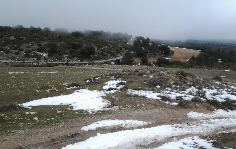 709 OPG 500 Nerpio 10 1170x738 - Finca de recreo y turismo de 450 hectáreas en Nerpio (Albacete)