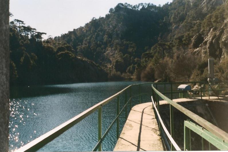 880 6 - Finca de 600 hectáreas en Cazorla (Jaén) de recreo con pastos para ganado, mucha agua y caza