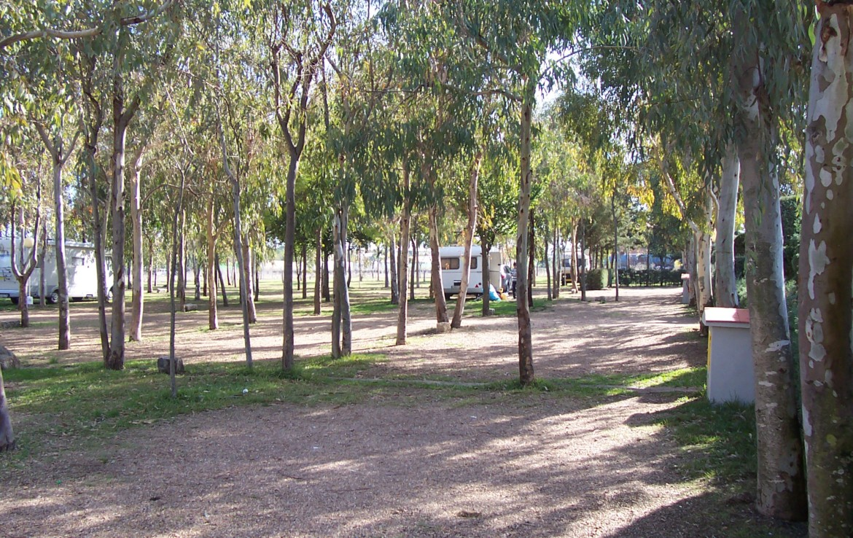 095 OPP Fincas Rústicas SurOEste 1 1170x738 - Camping a pleno rendimiento en Mérida, con 13 bungalow, instalaciones con todos los servicios
