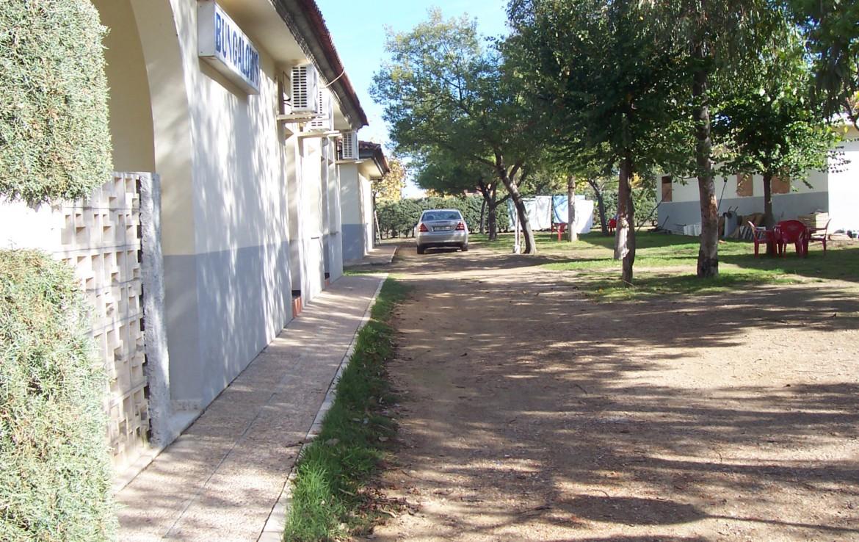 095 OPP Fincas Rústicas SurOEste 1170x738 - Camping a pleno rendimiento en Mérida, con 13 bungalow, instalaciones con todos los servicios