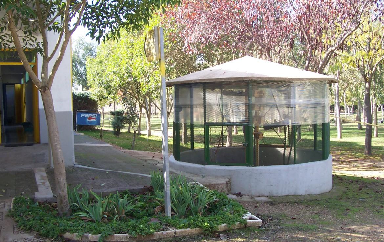 095 OPP Fincas Rústicas SurOEste 4 1170x738 - Camping a pleno rendimiento en Mérida, con 13 bungalow, instalaciones con todos los servicios
