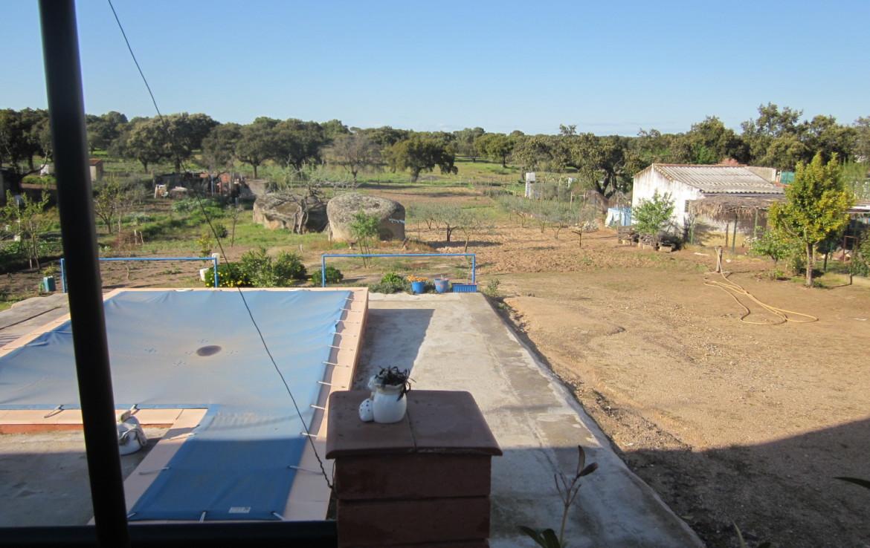 1020 OPC Fincas Rústicas SurOeste 4 1170x738 - Parcela de más de 3000m2 en Esparragalejo, con chalet y piscina