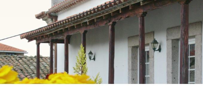 104 OPS Fincas Rústicas SurOeste  - Hotel 4 estrellas en Palacio del siglo XVIII en Portugal, zona cercana a Salamanca y Zamora