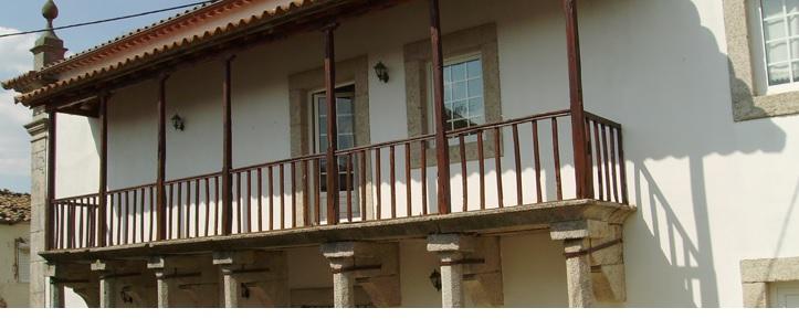 104 OPS Fincas Rústicas SurOeste 2 - Hotel 4 estrellas en Palacio del siglo XVIII en Portugal, zona cercana a Salamanca y Zamora