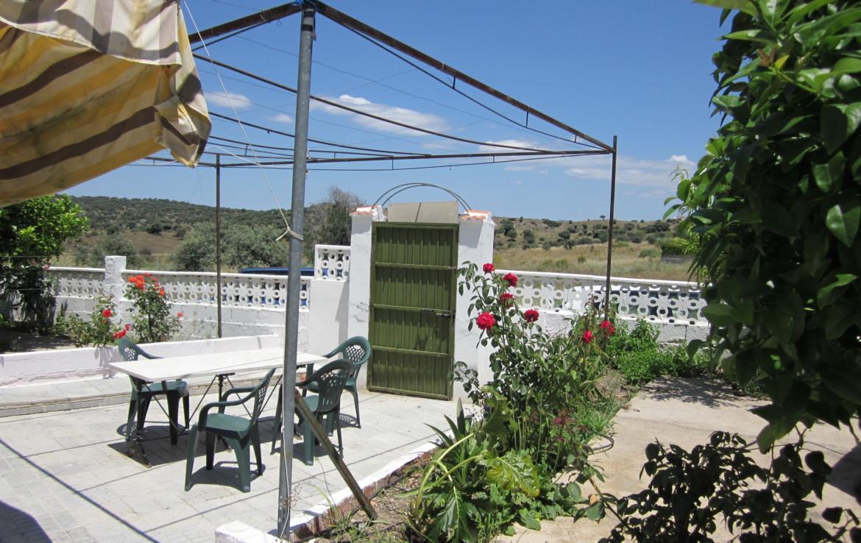 300 OPC Fincas Rústicas SurOEste 1170x738 - Chalet en urbanización Proserpina a un minuto de la zona de baño y chiringuito, Mérida