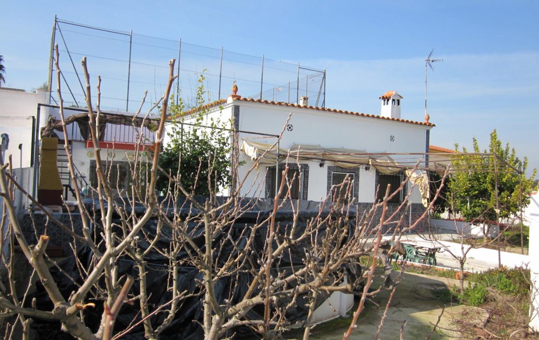 300 OPC Fincas Rústicas SurOEste 2 1170x738 - Chalet en urbanización Proserpina a un minuto de la zona de baño y chiringuito, Mérida