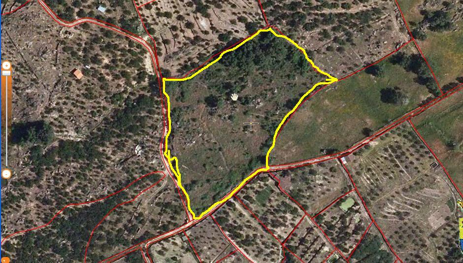 331 OPC Fincas Rústicas SurOeste  - Parcela de 16.000 m2 en el Valle del Jerte