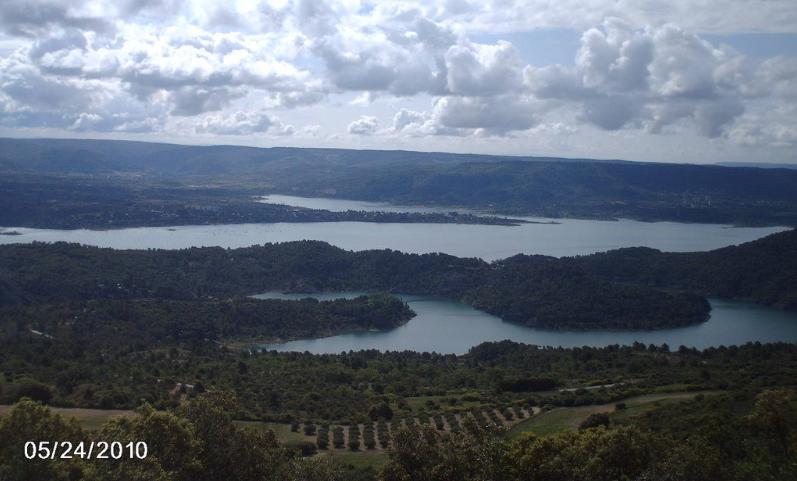 369 OPP Fincas Rústicas SurOeste - Finca de aprox. 50 hectáreas a orillas del embalse de Entrepeñas (Guadalajara)