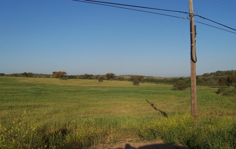 048 OPG Fincas Rústicas SurOeste 2 1170x738 - Finca de 800 has a 30 km de Mérida