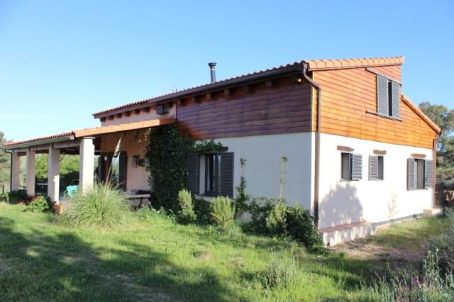 431 OPT Fincas Rústicas SurOeste 1 - Finca y negocio de Turismo Rural en zona Villuercas (Extremadura), en funcionamiento, emplazamiento privilegiado