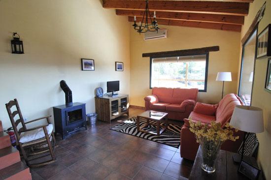 431 OPT Fincas Rústicas SurOeste 2 - Finca y negocio de Turismo Rural en zona Villuercas (Extremadura), en funcionamiento, emplazamiento privilegiado