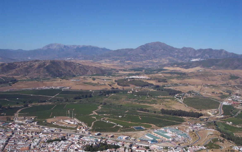 459 OPM Fincas Rústicas SurOeste 1170x738 - Finca de 380 has en Pizarra (Málaga)