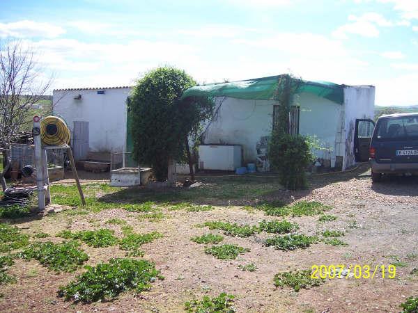 488 OPC Fincas Rústicas SurOeste 3 - Terreno rústico de 10.000 m2 en Mérida