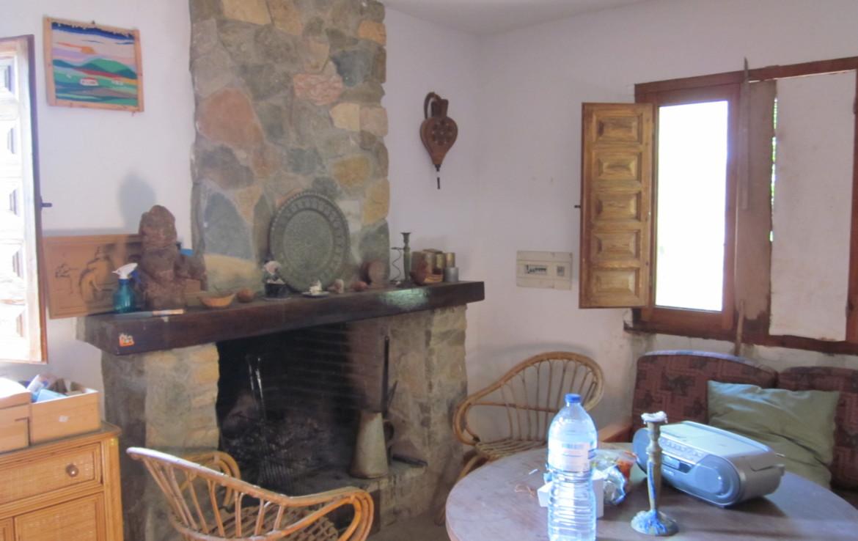 499 OPP Fincas Rústicas SurOEste 4 1170x738 - Bonita parcela de 7.700 m2 con casa, almacén entre Mérida y Guareña