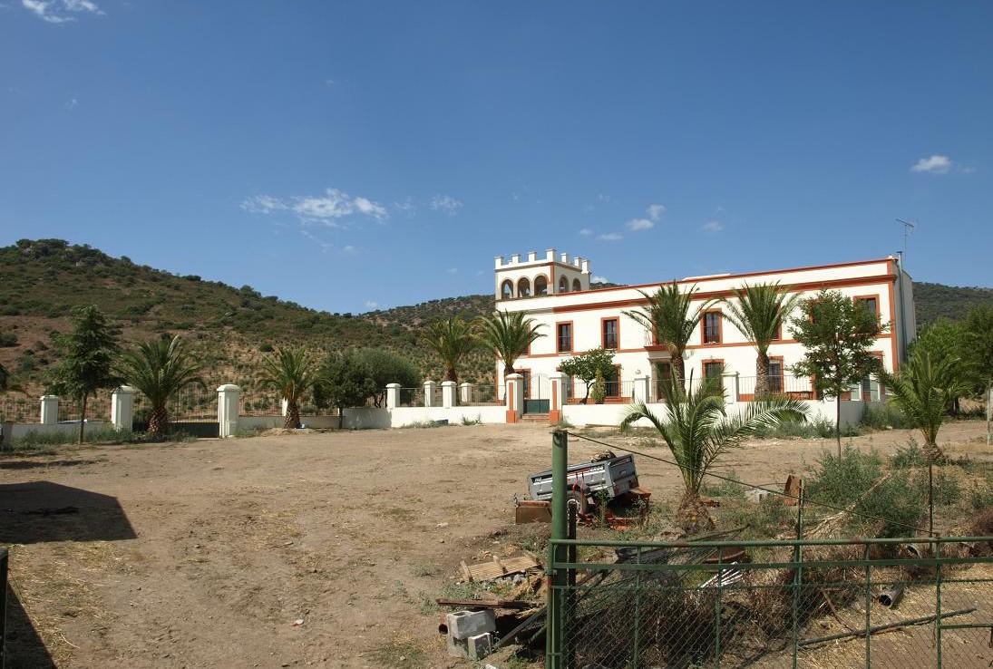 541 OPM Fincas Rústicas SurOeste 5 1095x738 - Bonita finca de recreo, caza y ganadera de 170 has en la zona de Zafra (Badajoz)