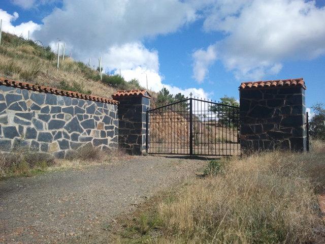 591 OPP Fincas Rústicas SurOeste 4 - Finca de caza y recreo de 55 hectáreas cerca de Guadalupe