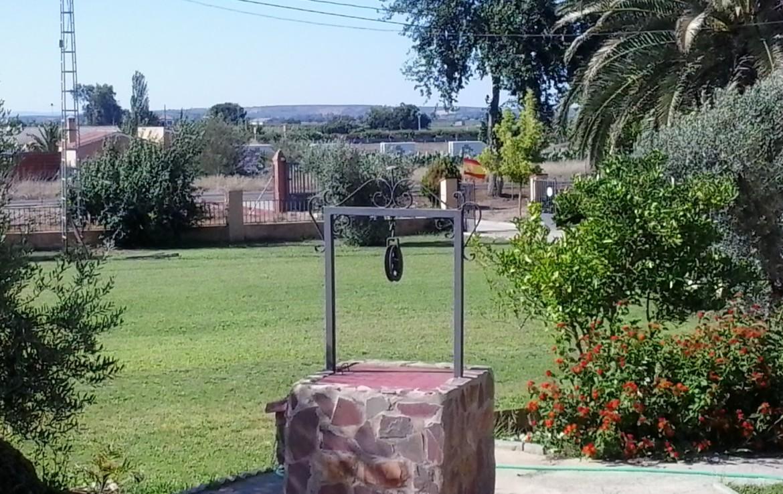 744 OPC Fincas Rústicas SurOeste 4 1170x738 - Chalet en parcela de 2.000 m2 en la falda de la Sierra de Arroyo, con vivienda amueblada de 130 m2 con 5 dormitorios