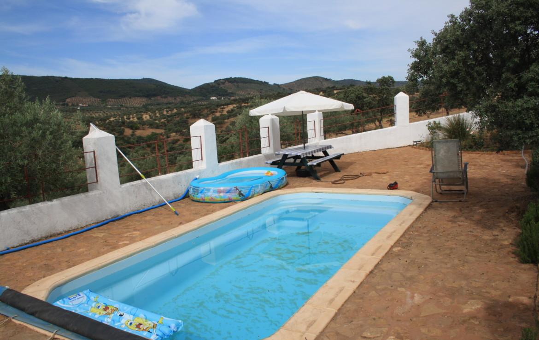 865 OPP Fincas Rústicas SurOeste 1170x738 - Finca de 32 has en el Valle de los Pedroches (Córdoba)