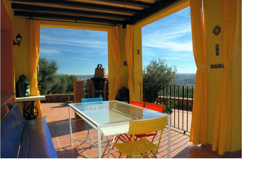 952 OPP Fincas Rústicas SurOeste 2 - Preciosa finca 20 hectáreas con explotación turismo rural en Hornachos (Badajoz)