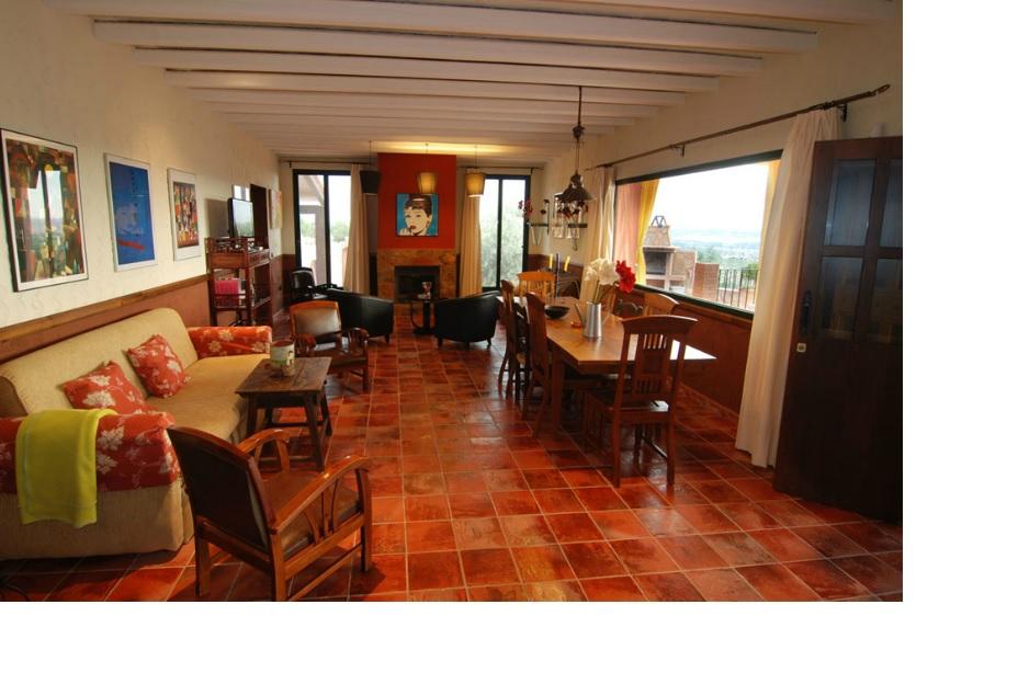 952 OPP Fincas Rústicas SurOeste 6 - Preciosa finca 20 hectáreas con explotación turismo rural en Hornachos (Badajoz)
