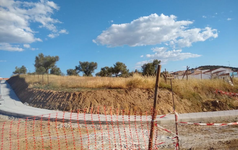 529 OPU Fincas Rústicas SurOEste 2 1170x738 - Solar urbano de 8.500 m2 en el centro de Monesterio (Badajoz), buena inversión.