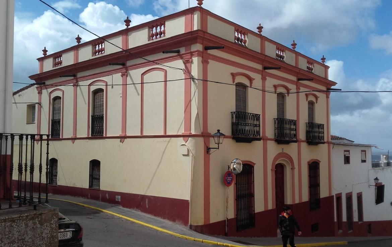 057 OPU Fincas Rústicas SurOeste 1 1170x738 - Casa singular en centro de Hornachos (Badajoz)