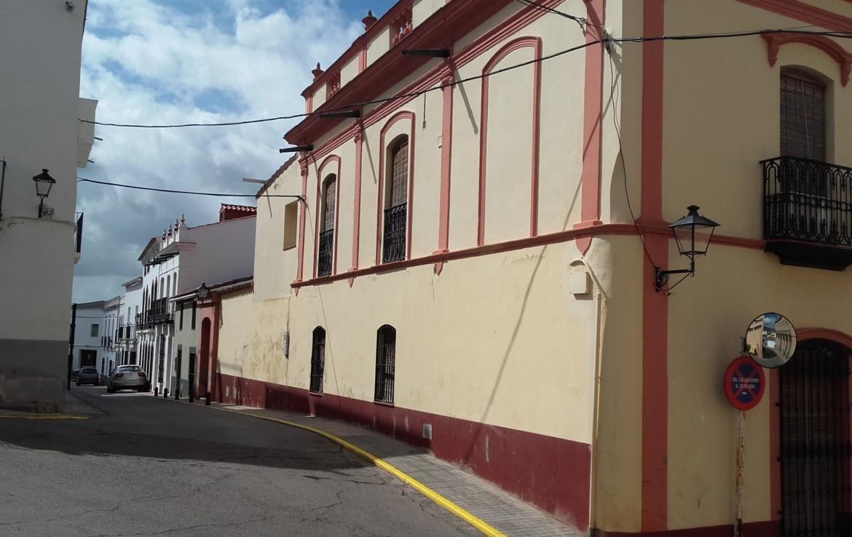 057 OPU Fincas Rústicas SurOeste 1170x738 - Casa singular en centro de Hornachos (Badajoz)