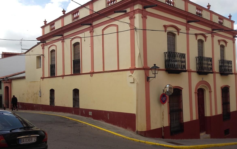 057 OPU Fincas Rústicas SurOeste 2 1170x738 - Casa singular en centro de Hornachos (Badajoz)