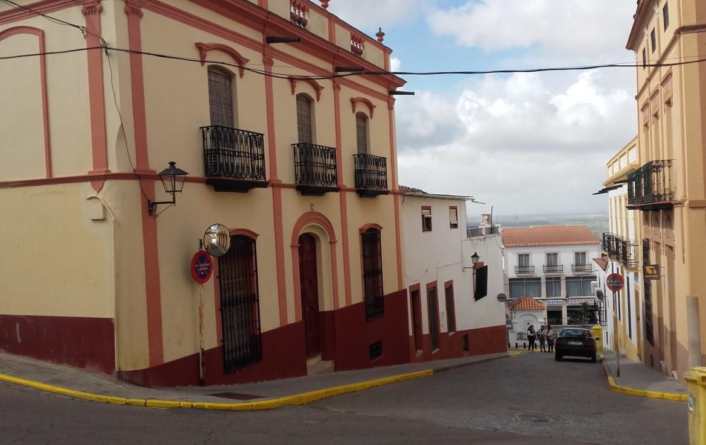 057 OPU Fincas Rústicas SurOeste 3 1170x738 - Casa singular en centro de Hornachos (Badajoz)