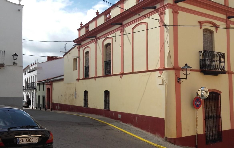 057 OPU Fincas Rústicas SurOeste 4 1170x738 - Casa singular en centro de Hornachos (Badajoz)