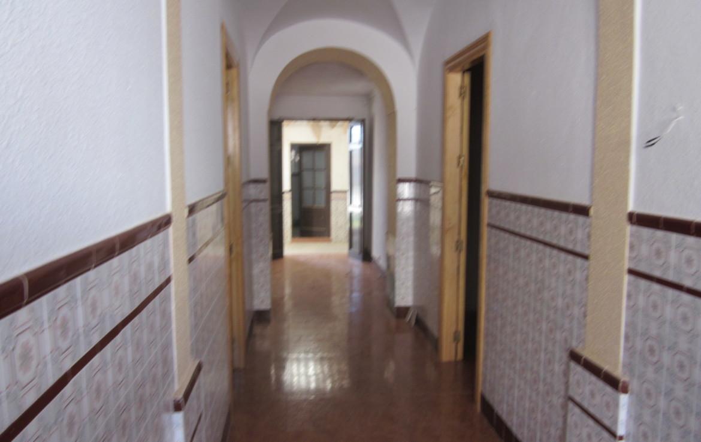 058 OPU Fincas Rústicas SurOeste 8 1170x738 - Casa en Cristina (Badajoz), cuenta con 200 metros cuadrados, 8 habitaciones, baños, salón y terraza
